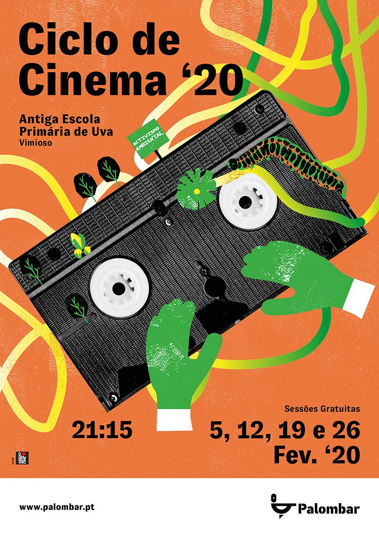 Ciclo de Cinema